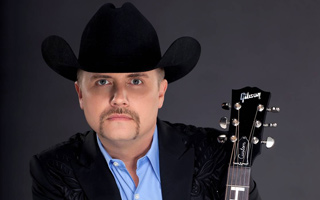 Country music artist John Rich