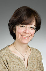 Beatriz Sosa-Pineda, PhD