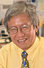Winfred C. Wang, MD