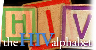 The HIV Alphabet