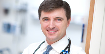 Greg Armstrong, MD