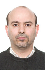 Ibrahim Qaddoumi, MD, MS