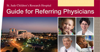 Guide for Referring Physicians