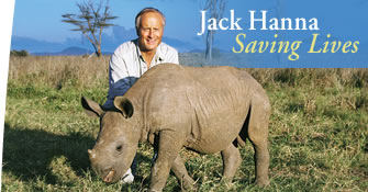 Jack Hanna - Saving Lives