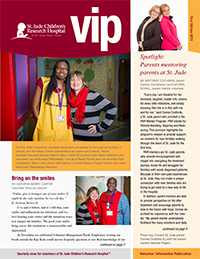 VIP (Volunteer) Newsletter