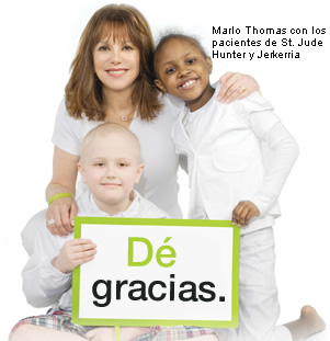 Campaña anual Thanks and Giving 2007
