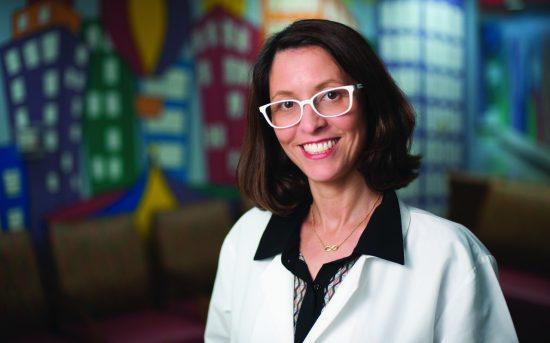 Dr. Jane Hankins