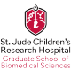 St. Jude Children's Research Hospital Graduate School of Biomedical Sciences logo