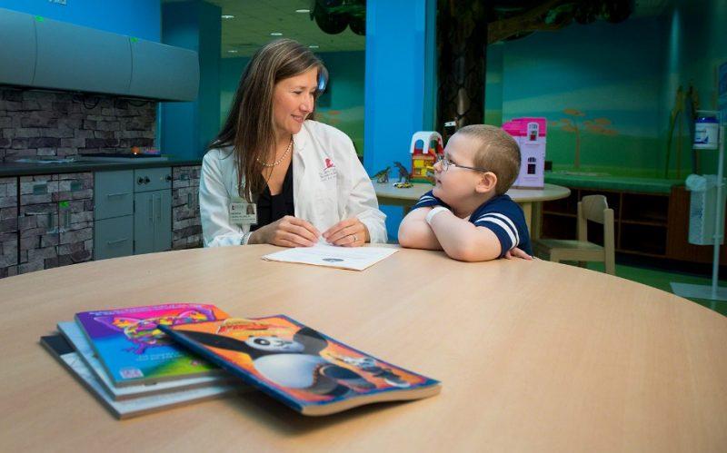 Pharmaceutical Department Residency Programs - St  Jude