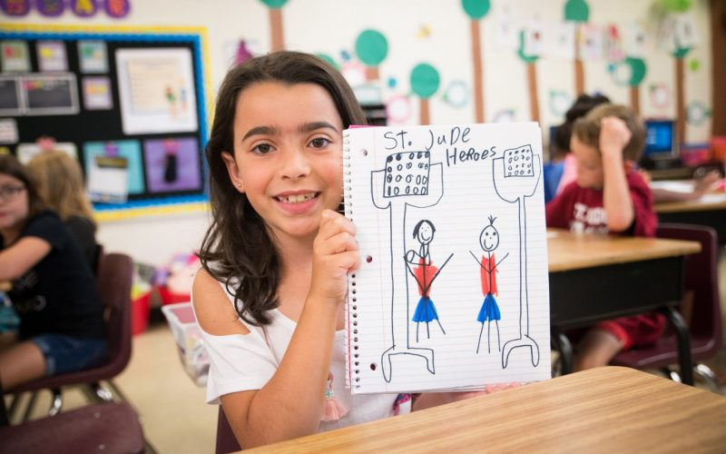 School Fundraising Ideas - St  Jude Children's Research Hospital